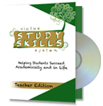 Study Skills Classroom Training Video DVD